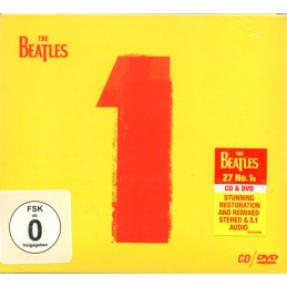 The Beatles - 1 - Limited...