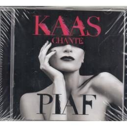 Patricia Kaas - Kaas Chante...