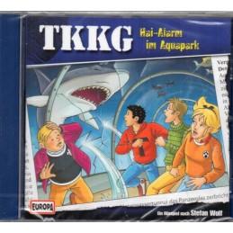 TKKG - Hai-Alarm im...