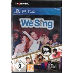 We Sing + 2 Mikros -...