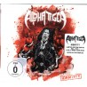 Alpha Tiger - iDentity - Digipack - CD + DVD - Neu / OVP