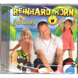 Reinhard Horn - Sommer - CD...
