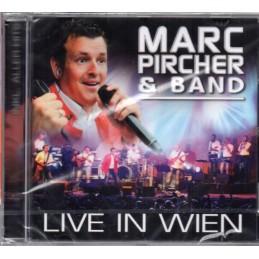 Marc Pircher & Band - Live...