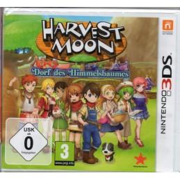 Harvest Moon - Dorf des...
