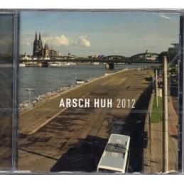 Arsch Huh 2012 - Various -...