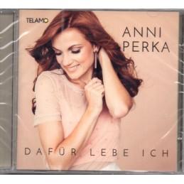 Anni Perka - Dafür Lebe Ich...