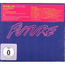 Schiller - Future - Deluxe...