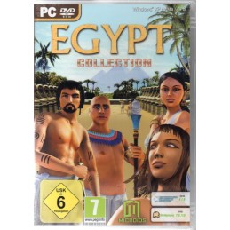 Egypt Collection - PC -...