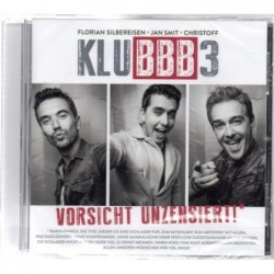 KLUBBB3 - Vorsicht...