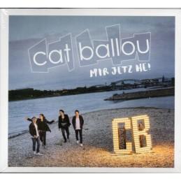 Cat Ballou - Mir Jetz He -...