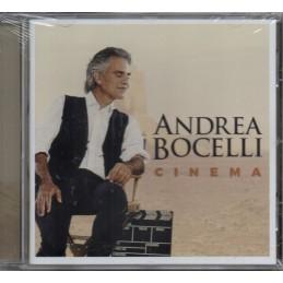 Andrea Bocelli - Cinema -...