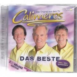 Calimeros - Das Beste -...