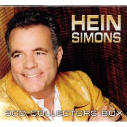Hein Simons -Collector's...