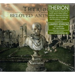 Therion - Beloved...