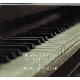 Blank & Jones - Silent...