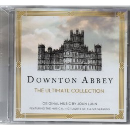 John Lunn - Downton Abbey -...