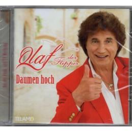 Olaf - Daumen Hoch - CD -...