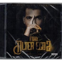 Fard - Alter Ego II - CD -...