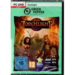 Torchlight - PC - deutsch -...