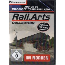 RailArts Collection - Im...