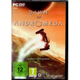 Dawn of Andromeda - PC -...