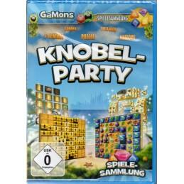 GaMons - Knobelparty - PC -...