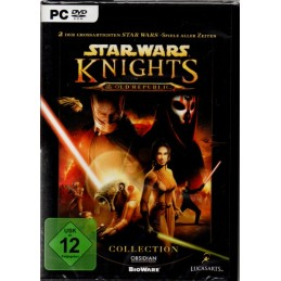 Star Wars - Knights Of The...