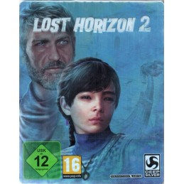 Lost Horizon 2 - Limited...