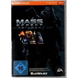 Mass Effect Trilogy -...