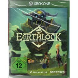 Earthlock - Festival of...