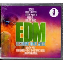 EDM Festival - Electronic...