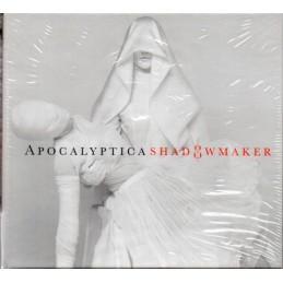 Apocalyptica - Shadowmaker...