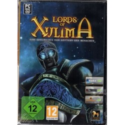 Lords of Xulima - PC -...