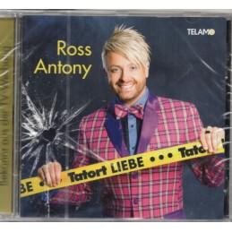 Ross Antony - Tatort Liebe...