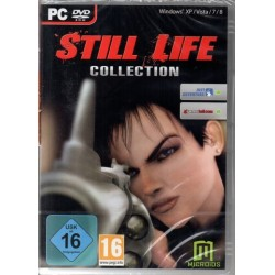 Still Life Collection - PC...