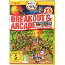 Breakout & Arcade -...