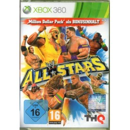 WWE All Stars - Million...