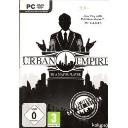 Urban Empire - PC - deutsch...