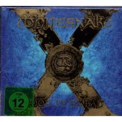 Whitesnake - Good To Be Bad...