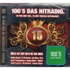 100`5 Das Hitradio - In The Mix - Vol. 15 - Mixed by Enrico Ostendorf - 2 CD - Neu / OVP