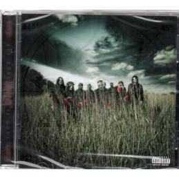 Slipknot - All Hope Is Gone...