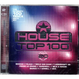 House Top 100 Vol. 20 -...