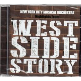 New York City Musical...