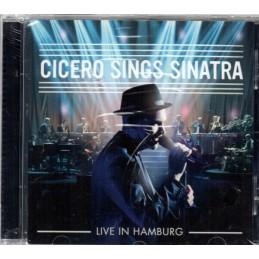 Roger Cicero - Cicero Sings...