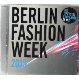 Berlin Fashion Week 2015 -...