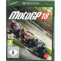 MotoGP 18 - Xbox One -...