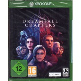 Dreamfall Chapters - Xbox...
