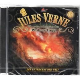 Jules Verne - Die neuen...