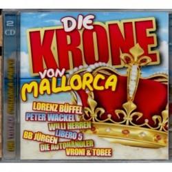 Die Krone Von Mallorca 2013...