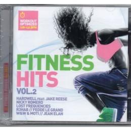 Fitness Hits Vol. 2 -...